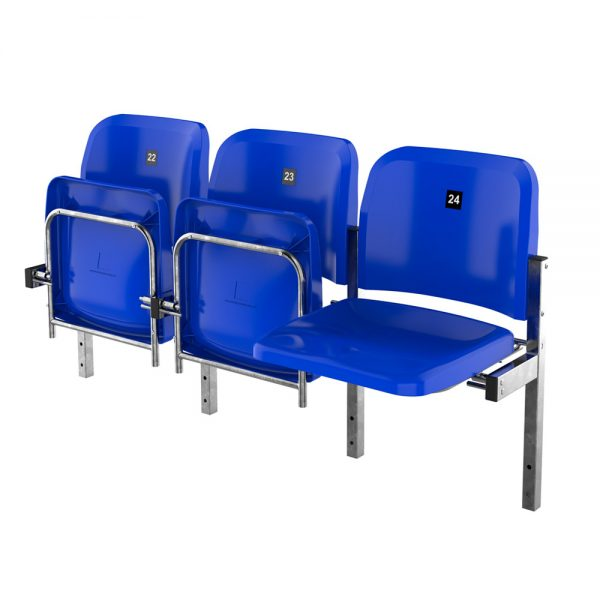 Tip Up Stadium Spectator Seats SYS18